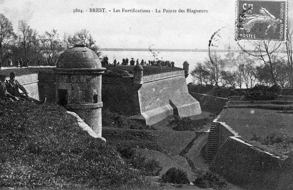 NEW - Brest et ses remparts - Page 2 023_0010