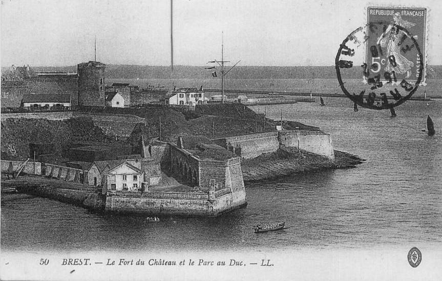 NEW - Brest et ses remparts - Page 2 103_0010