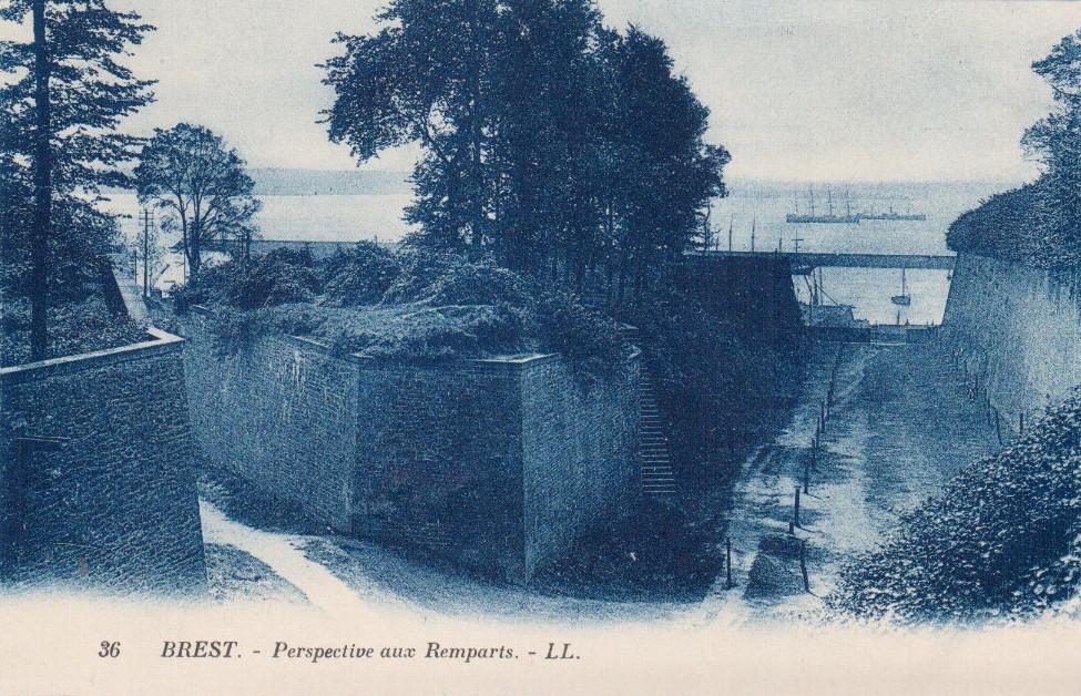 NEW - Brest et ses remparts - Page 2 133_0010