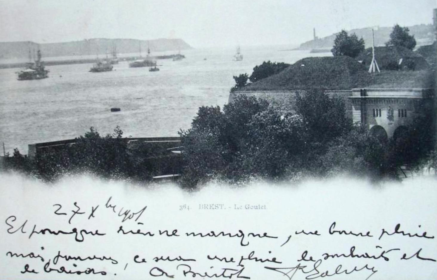 NEW - Brest et ses remparts - Page 2 250_0010
