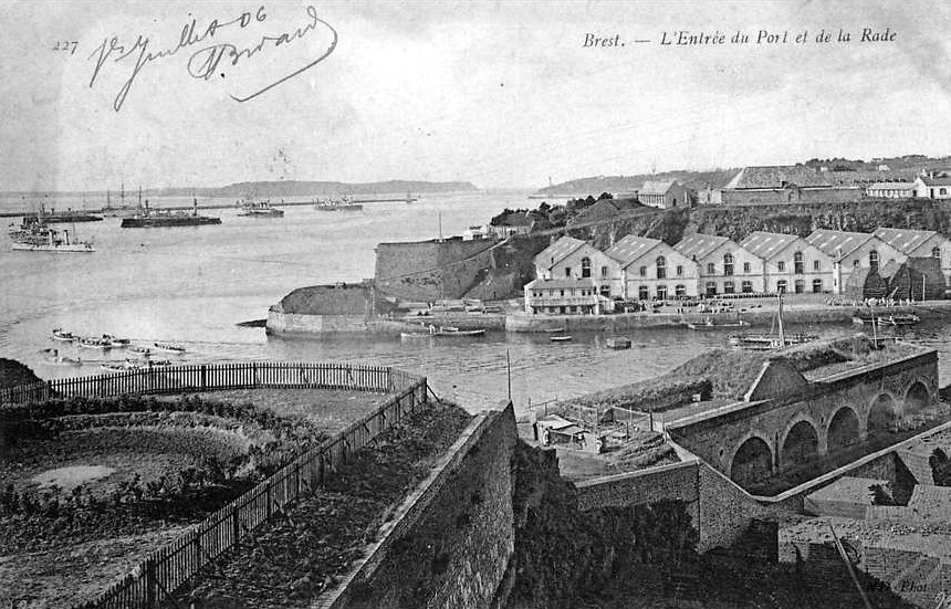 NEW - Brest et ses remparts - Page 2 283_0010