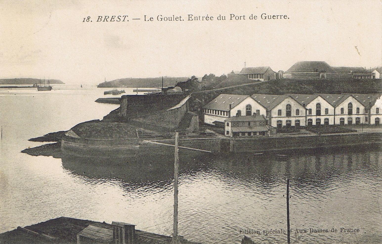 NEW - Brest et ses remparts - Page 2 290_0010