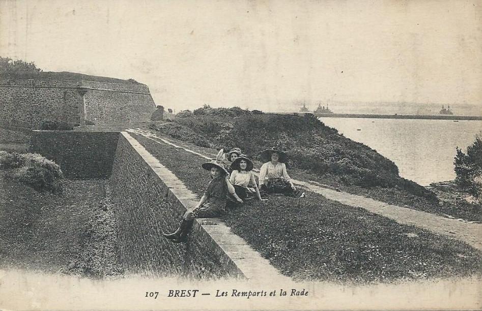 NEW - Brest et ses remparts - Page 2 419_0010