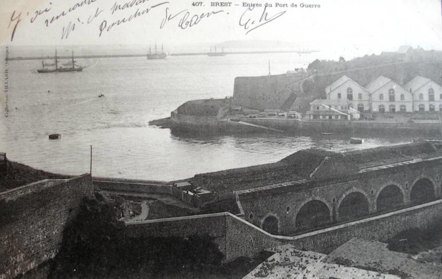 NEW - Brest et ses remparts - Page 2 684_0010