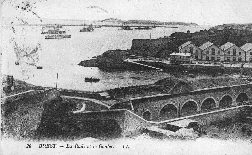 NEW - Brest et ses remparts - Page 2 770_0010