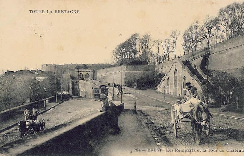 NEW - Brest et ses remparts - Page 2 774_0010