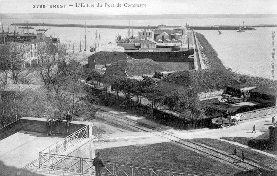 NEW - Brest et ses remparts - Page 2 Port_d10