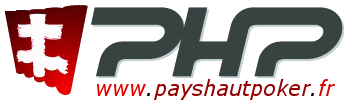 Pays Haut Poker Association