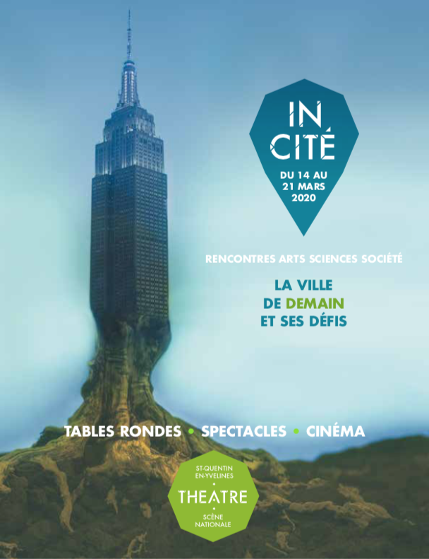 RENCONTRE INCITÉ #4 LA VILLE DE DEMAIN ET SES DÉFIS 2020-010