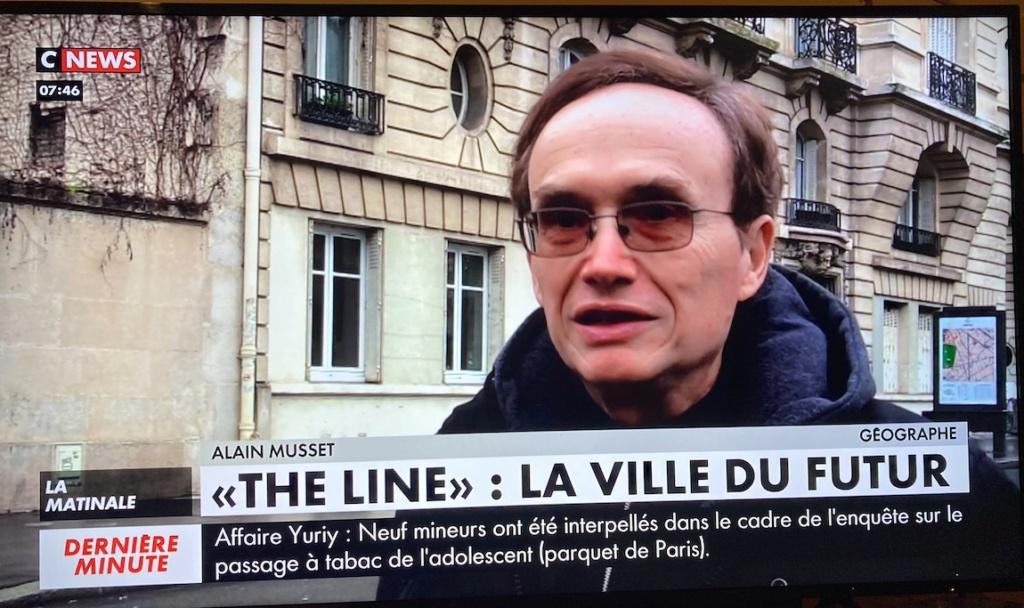 The Line: la ville du futur 2021-010