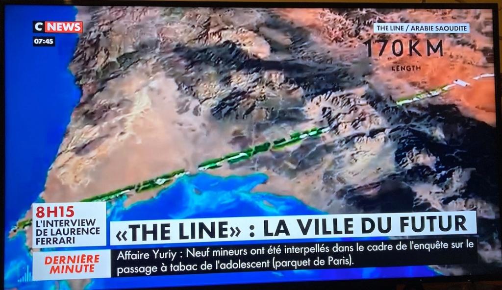 The Line: la ville du futur 2021-011