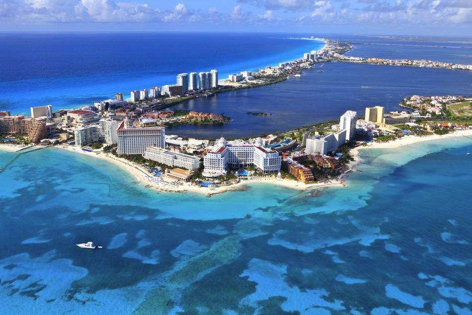 Penser l'habiter, penser avec l'habiter 7 Cancun10