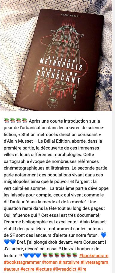 Station Metropolis-Direction Coruscant. Liens Corusc10