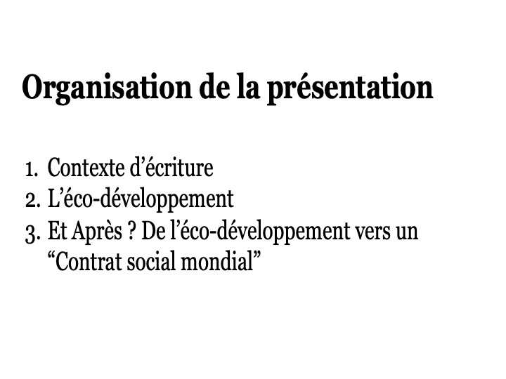 Le développement et ses approches9 Diapos54