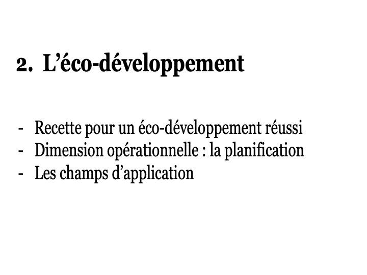 Le développement et ses approches9 Diapos58