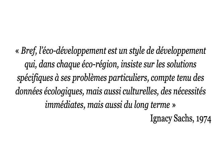 Le développement et ses approches9 Diapos60