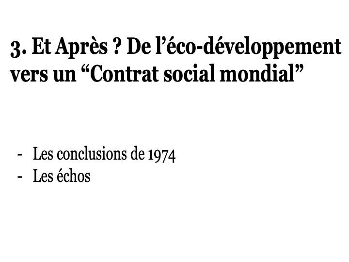 Le développement et ses approches9 Diapos63
