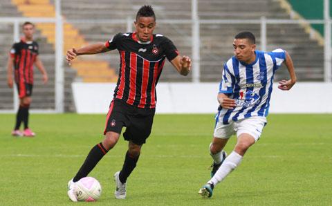 Jordan AMAVI, l'aiglon du Sporting Toulon Var Amavi-10