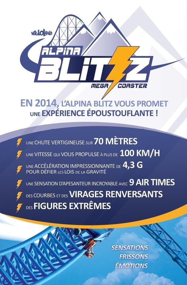 [Nigloland] Alpina Blitz : nouveau mega coaster (2014) Alpina10