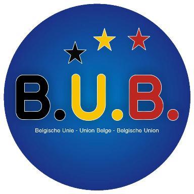 Belgische Unie - Union Belge