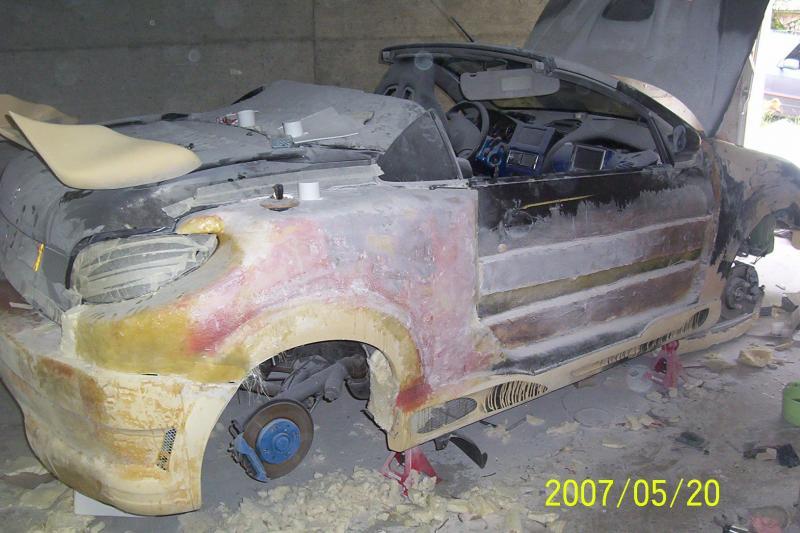 Preparation de voiture tuning - Portail 34_arr11
