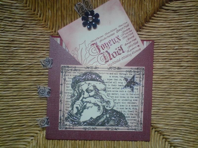 Cartes de Noel 2008 - Page 3 Cartou18