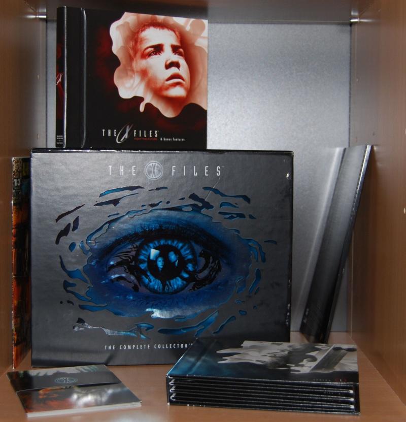 X Files - Régénération (DVD et Blu-ray) 2511