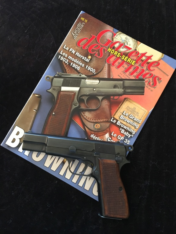 Gp35 vigilante  74daff10