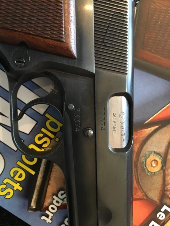 Gp35 vigilante  Ccc14010