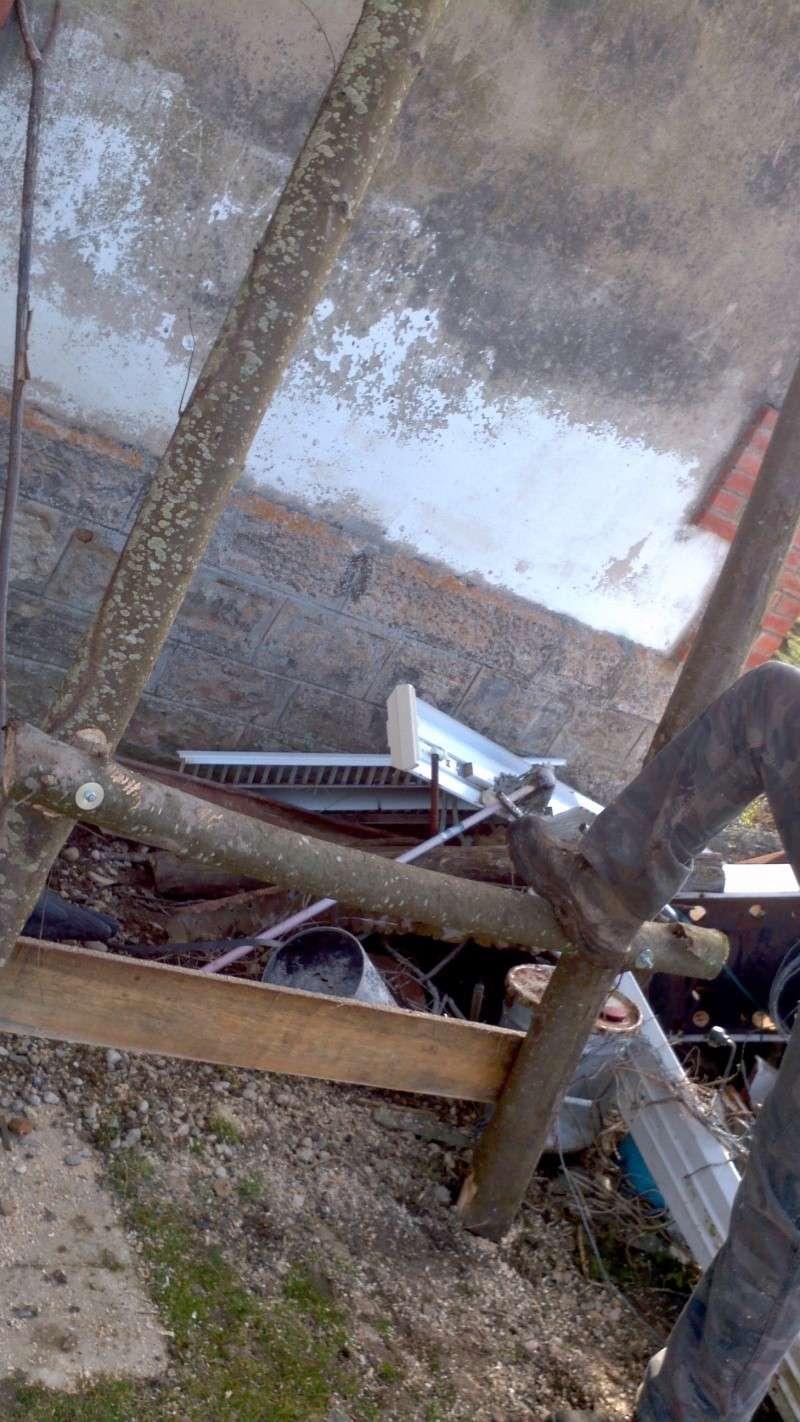 construction de miradors et postes d'affût - Page 18 2013-028