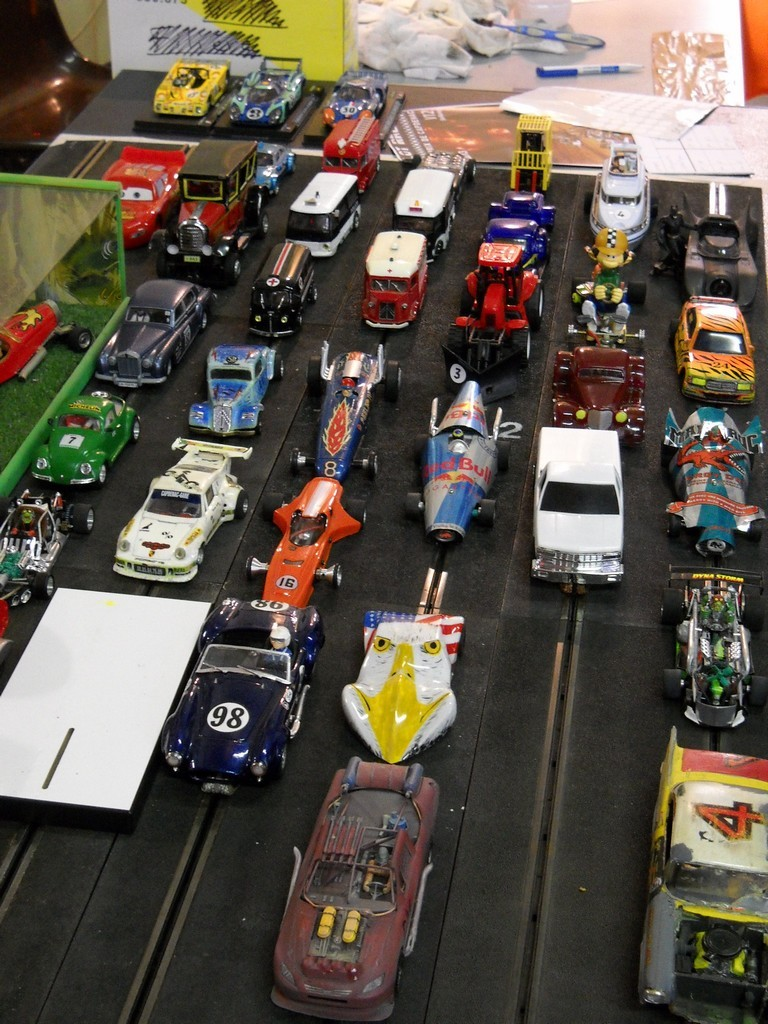 Grand Prix du V12 - 2013 - Page 2 Capden11