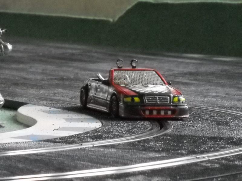 Grand Prix du V12 - 2013 - Page 2 Capden18