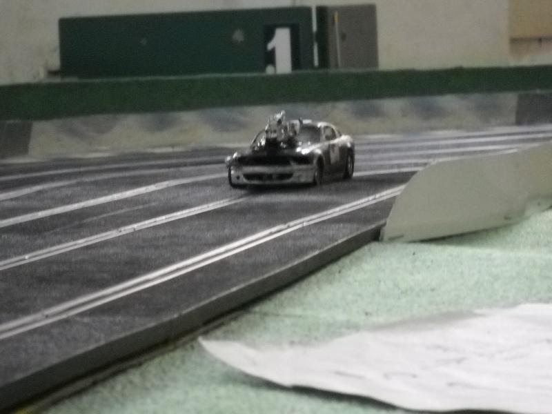 Grand Prix du V12 - 2013 - Page 2 Capden19
