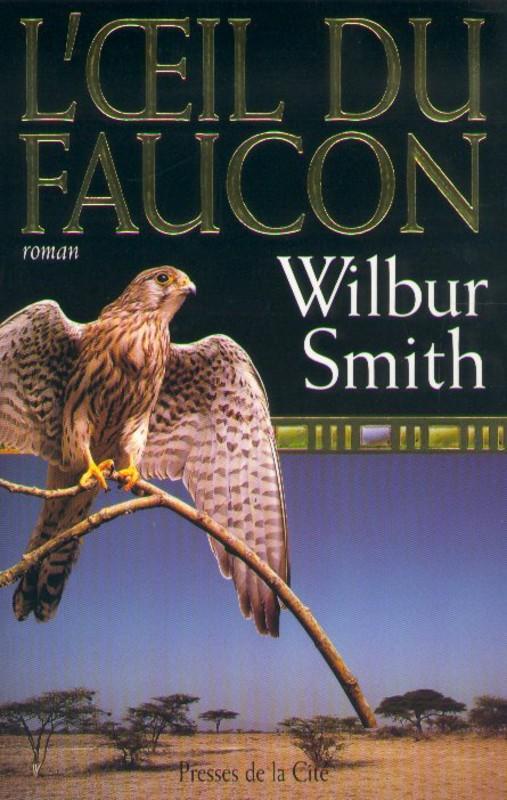 wilbur - [Smith, Wilbur] Ballantyne - Tome 1: L'Oeil du faucon Faucon10