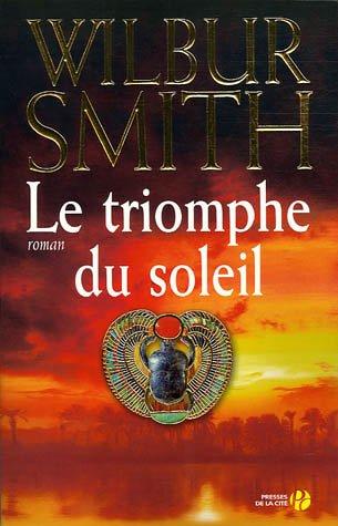 [Smith, Wilbur] Ballantyne - Tome 5: Le triomphe du soleil Triomp10