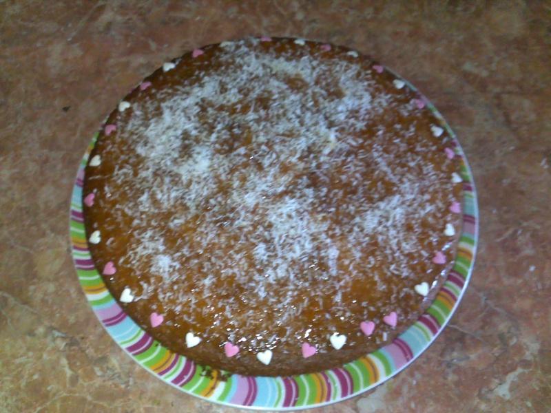 Gâteau nature (méskouta) Soumay29