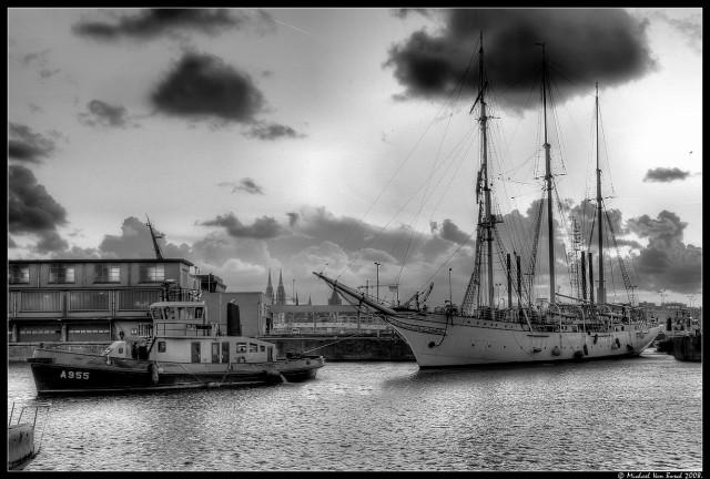 Le MERCATOR Shipph11