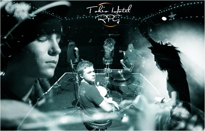 Tokio Hotel RPG