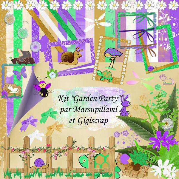 Freesbies de Marsupillami Previe12