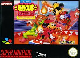 The Great Circus Mystery Starring Mickey & Minnie Talach10