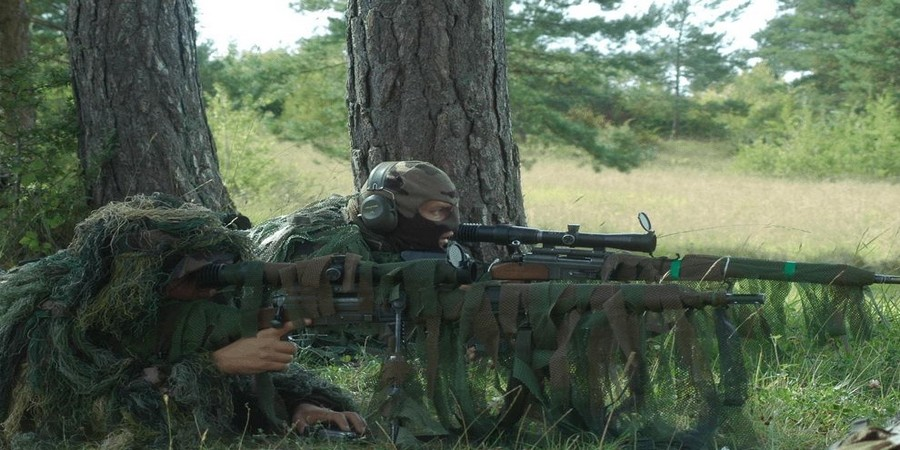 FRF2 Airsoft