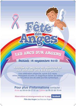 Fête des Anges 2013 - LES ARCS SUR ARGENS (Sud Est de la France) Fete_d10