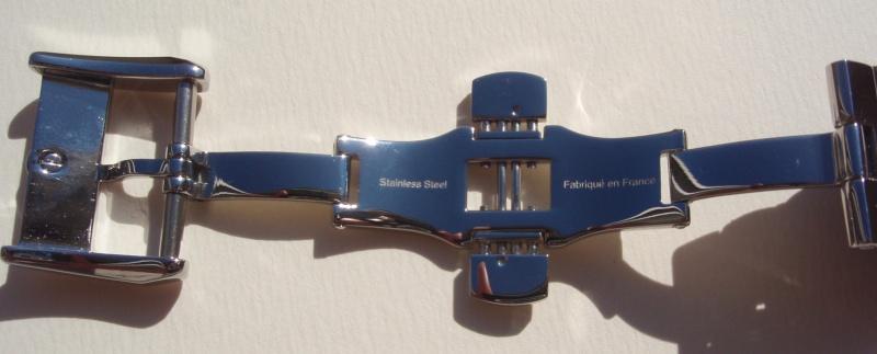 Boucle déployante PEQUIGNET en situation P9220211