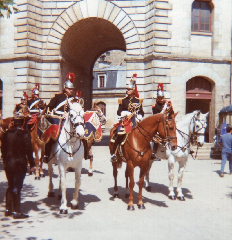 Timbalier de Praslin-Cavalerie, 1640. 1976-010