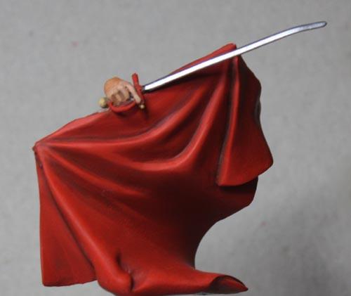 Le matador de Pegaso (75 mm). Matado10