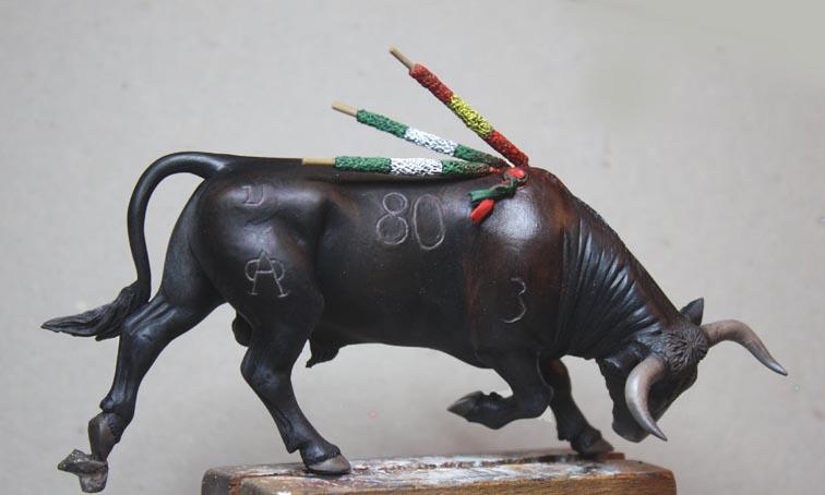 Le matador de Pegaso (75 mm). - Page 2 Matado12