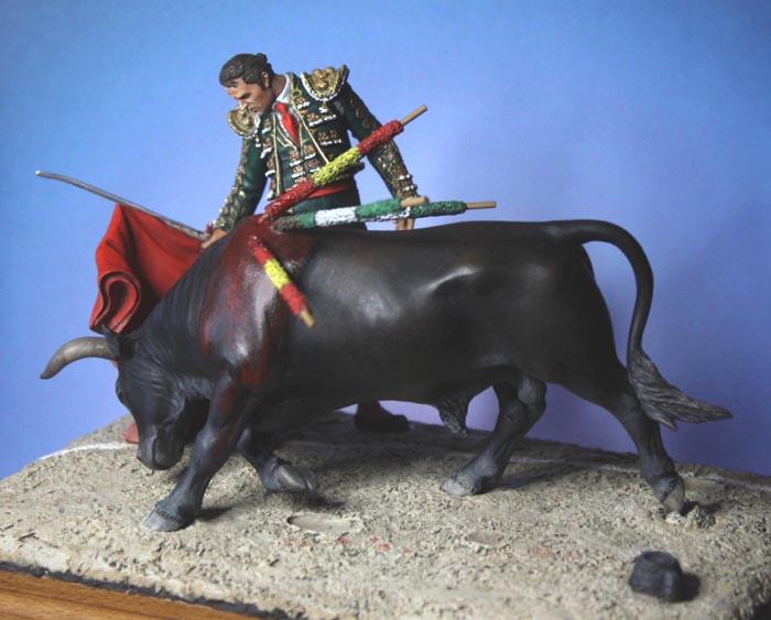 Le matador de Pegaso (75 mm). - Page 2 Matado13
