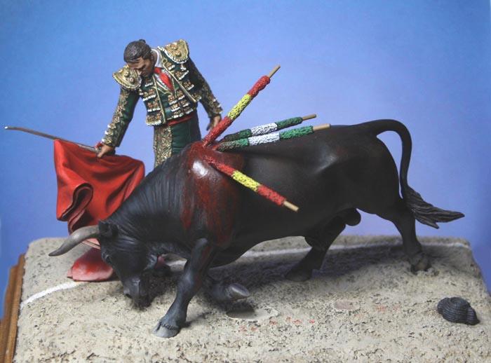 Le matador de Pegaso (75 mm). - Page 2 Matado14