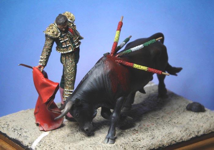 Le matador de Pegaso (75 mm). - Page 2 Matado15