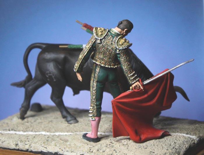 Le matador de Pegaso (75 mm). - Page 2 Matado16